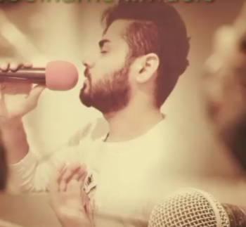 دانلود آهنگ اگه یار مرا دیدی به خلوت دلبر حسین عامری