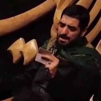 دانلودمداحیجان آقام سنه قربان آقام سید مجید بنی فاطمه