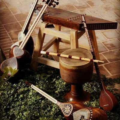دانلود آهنگ های سنتی فوق العاده زیبا