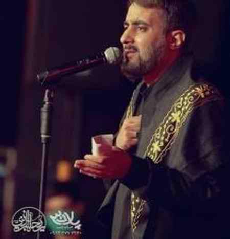 مداحیدور از تو با اینکه ضرر کردم محمد حسین پویانفر